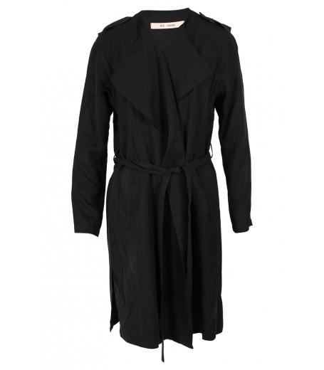 3/4 Lang jakke fra Rue de Femme - KIRSTY WRAP