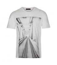 Smart t-shirt fra Trussardi Jeans