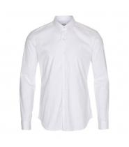 Xacus 661ML skjorte - hvid
