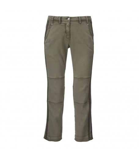 7/8 bukser fra Gustav - 24027