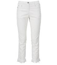 7/8 length 5 pocket pants fra Gustav