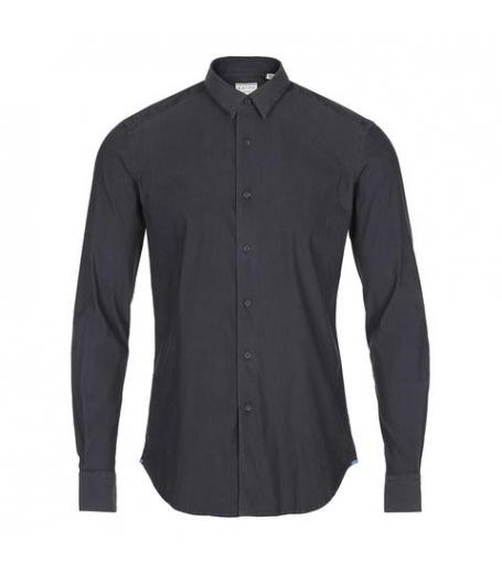 Xacus 961ML skjorte - grå
