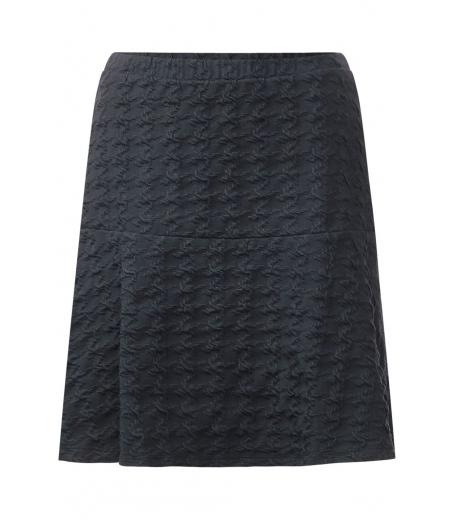 A-formet nederdel fra Street One