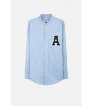 'A' PATCH SHIRT