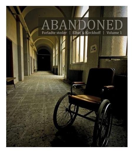 Abandoned Volume 1 (Forladte steder)
