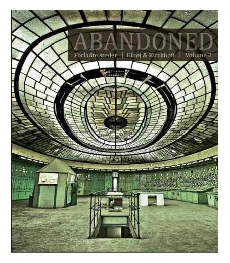 Abandoned Volume 2 (Forladte steder)