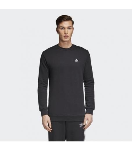 Adidas Standard Crew Black