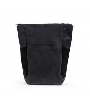 AEP Plain Backpack Leather