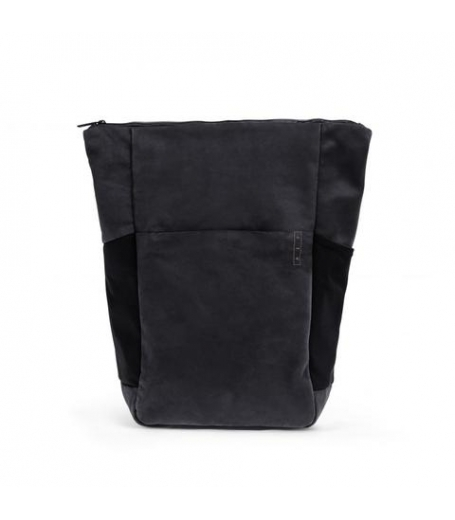 AEP Plain Backpack Leather