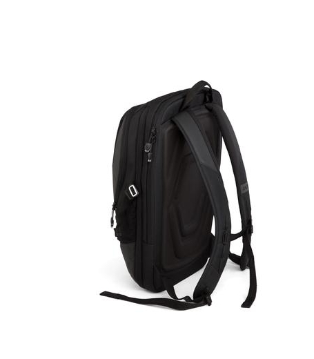 Aevor Sportsbag - Black Eclips