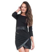 Alexandria slim kjole fra Salsa