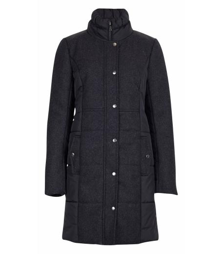 Alistar frakke i lang - b.young 803414