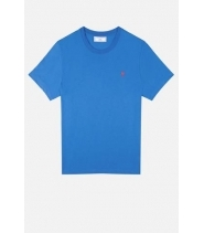 AMI DE COEUR T-SHIRT - ROYAL BLUE