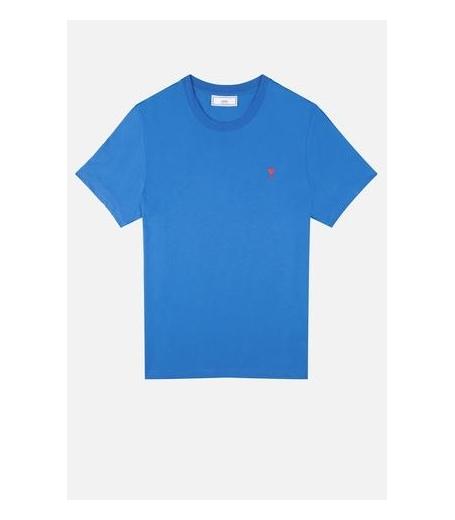 AMI DE COEUR T-SHIRT - ROYAL BLUE