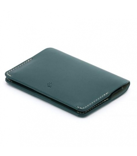 Bellroy Card Holder Teal