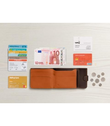 Bellroy - Coin Fold - Java