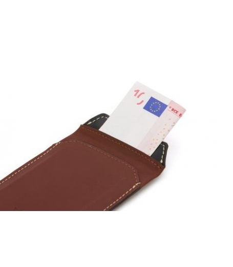 Bellroy - Element Sleeve - Cognac