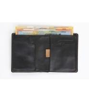 Bellroy - Note Sleeve Wallet - Sort pung