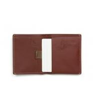 Bellroy - Note Sleeve Wallet - Cognac