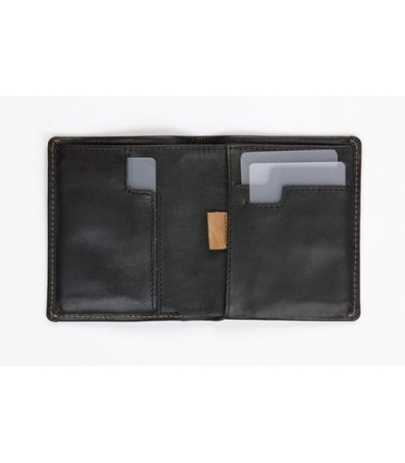 Bellroy - Note Sleeve Wallet - Sort pung