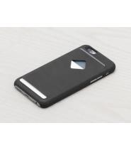 Bellroy Phone case 3 kort i6s - sort