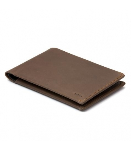 Bellroy rejsepung brun