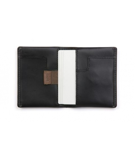Bellroy - Slim Sleeve Wallet -Black