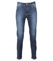 Bessie jeans med stretch 7/8 - Sofie