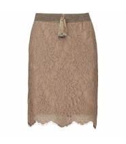 Blonde nederdel fra Gustav - 24552