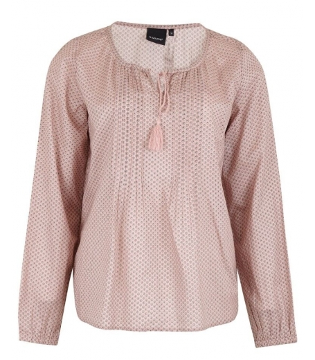Bluse fra b.young - 20800051