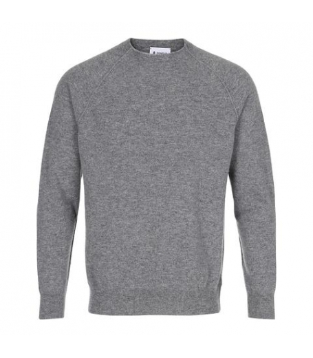 Dondup BRIDGEPORT sweater - grå