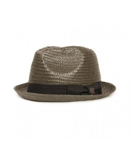 Brixton Castor fendora hat