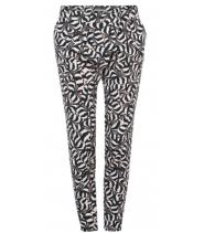 Bukser fra i safari print fra Summum