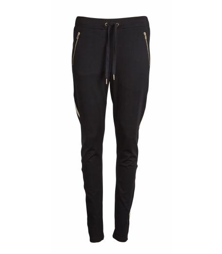 Bukser med stribe fra Rue de femme