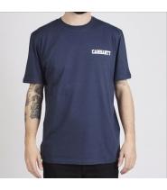 Carhartt College Script - T-shirt