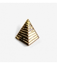 Carhartt Lapel Pin Metal Gold