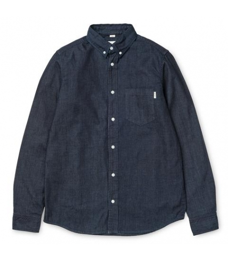 Carhartt L/S skjorte