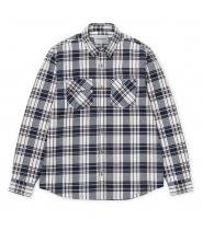 Carhartt LS Franklin Check Shirt