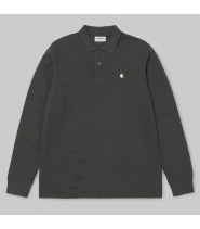 Carhartt LS Madison Polo