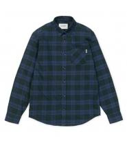 Carhartt LS Norton Shirt