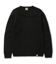 Carhartt playoff sweater - sort