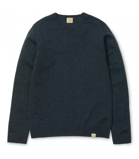 Carhartt playoff sweater - navy