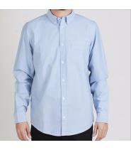 Carhartt Rogers shirt - Blå Skjorte