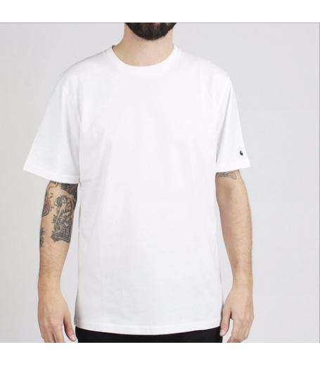 Carhartt S/S Base T-shirt i hvid