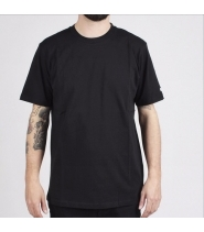 Carhartt S/S Base T-shirt i sort