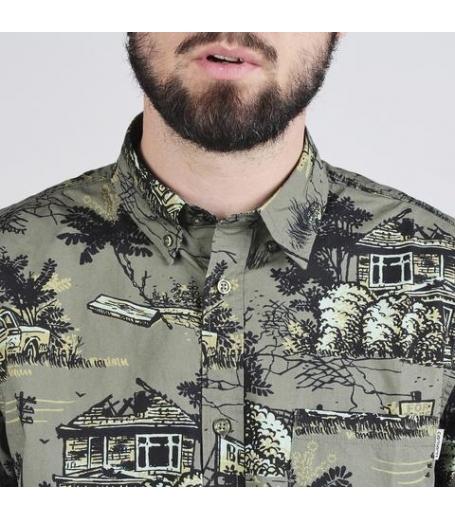 Carhartt S/S homerun shirt - Skjorte