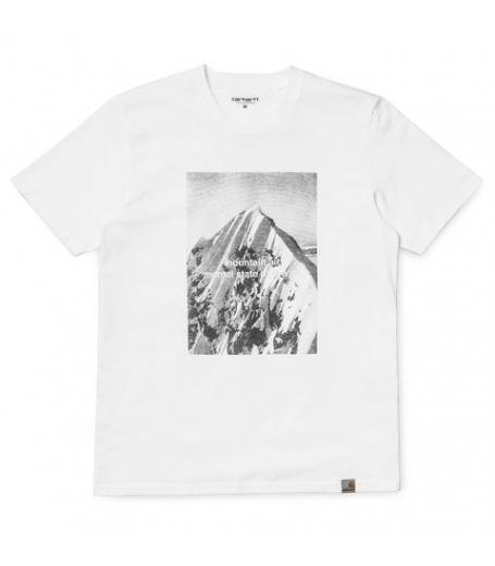 Carhartt S/S mountain t-shirt