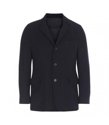 Lardini CONERO blazer / vinterjakke sort