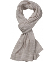 Cotten/linen scarf