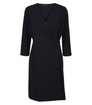 Crossover kjole fra Ilse Jacobsen - CAYLA44